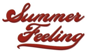 Logo Summer Feeling