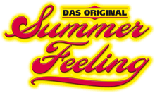 Logo Summer Feeling 2018